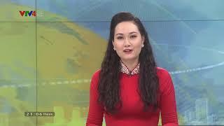 Bản tin thời sự tiếng Việt 21h - 18/11/2018