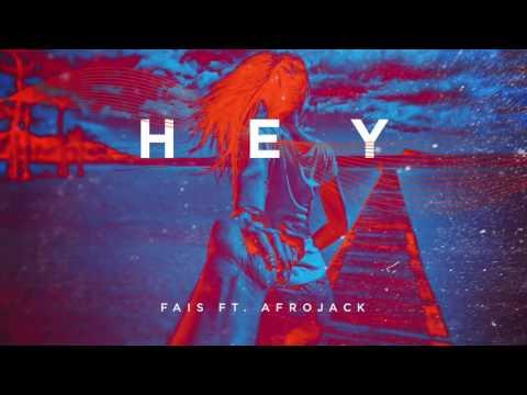 Fais (feat. Afrojack) - Hey