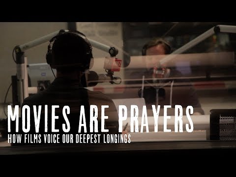 Josh Larsen, Co-Host of Filmspotting, On 'Movies Are Prayers'