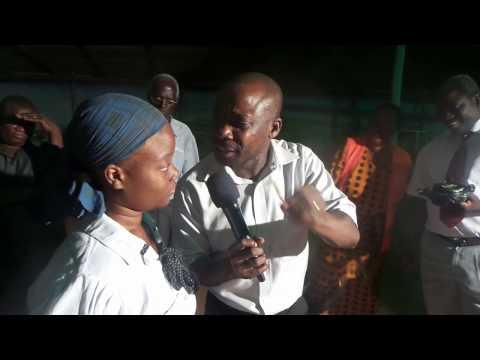 Ushuhuda wa binti aliyekuwa mchawi Ufufuo na Uzima - Bishop Gwajima thumbnail