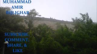 Maulana Muhammad Amir Bijlighar Ruh Between Life & Death Pashto Bayan Bijligar مولانا بحلی گهر