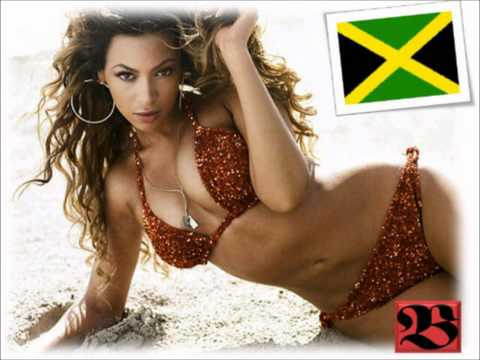Beyonce - Best Thing I Never Had (Jr Blender Dancehall Remix)
