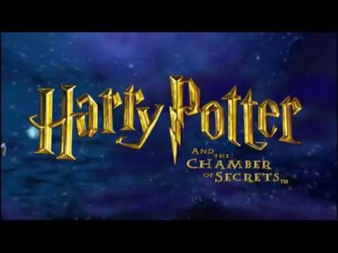 Harry Potter and the Chamber of Secrets - Read fast