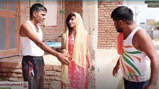 बेवड़ा की लुगाई ज्ञानी बिरजा Video By Mukesh Sain