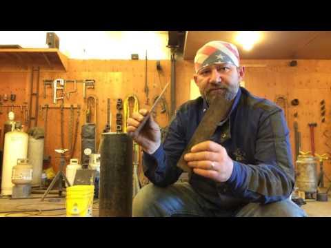 pipe welding NBS WELDING