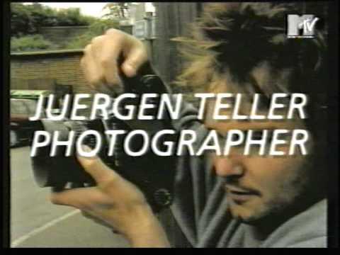 Juergen Teller photographs Kate Moss