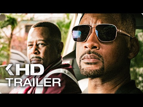 BAD BOYS 3: For Life Trailer German Deutsch (2020) on YouTube