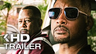 BAD BOYS 3: For Life Trailer German Deutsch (2020)