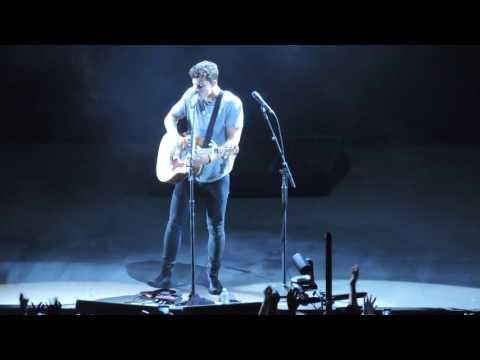 Intro/Something Big - Shawn Mendes World...