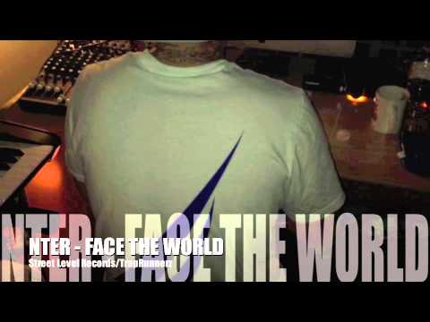 NTER - Face The World