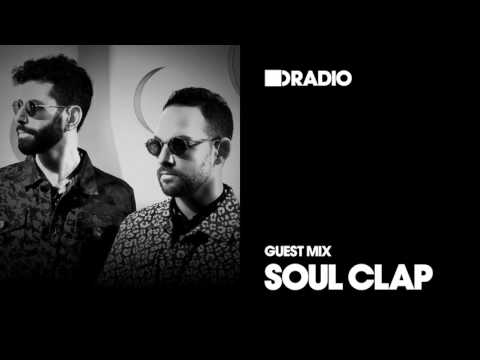 Defected Radio Show: Guest Mix by Soul Clap - 30.06.17