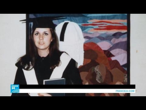 ماريا تيريزا.. أول امرأة تنال إجازة في علم الفلك من جامعة تشيلي  - 11:22-2017 / 4 / 19