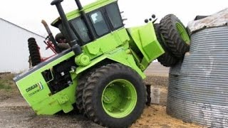 Tractor Fails Tractors Accsident and Troubles vol 2