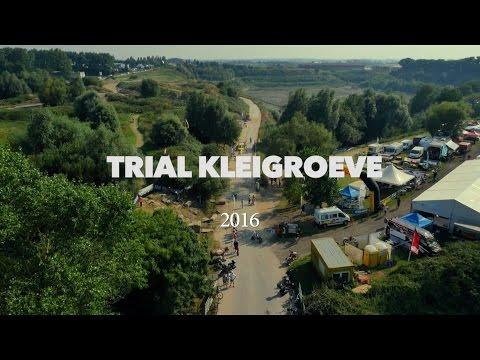 - Trial Kleigroeve