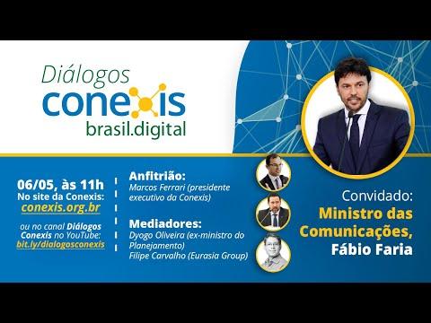 Diálogos Conexis - 06/05/2021