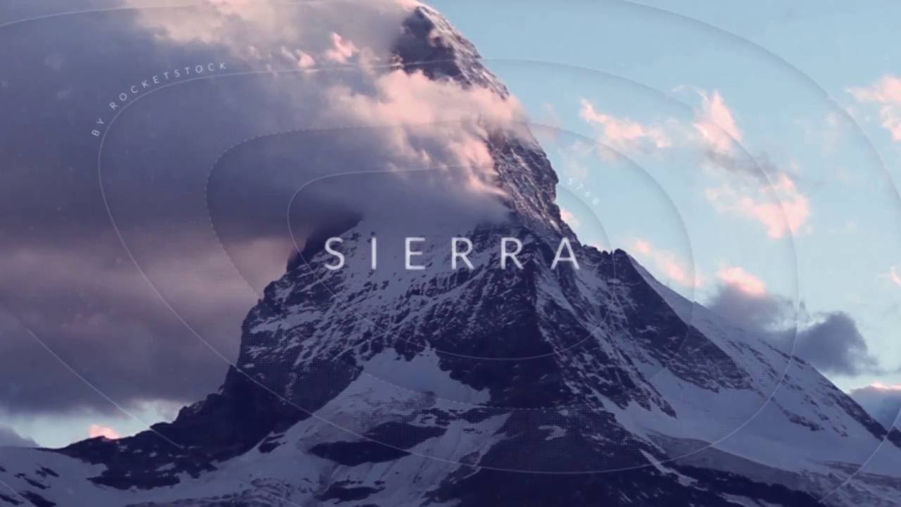 RocketStock - RS2080 - Sierra - Free download