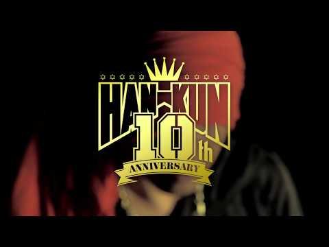 HAN-KUN – New Era (Official Music Video)