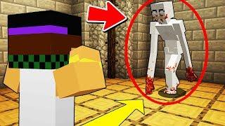 HO AVVISTATO SCP 096 NEL MIO MONDO!! - Minecraft ITA