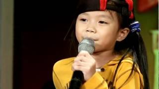 [19/49] Nguyễn Thanh Trúc - H'ren lên Rẫy - Vietnam's Got Talent