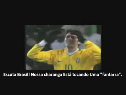 Se liga, Brasil!!!!