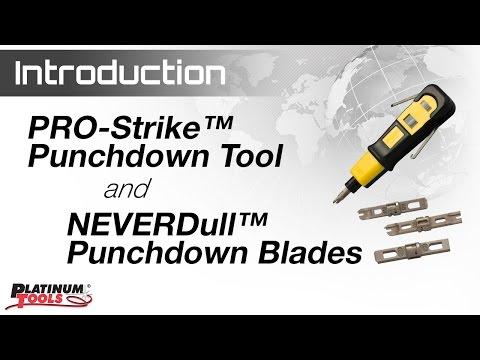 pro tools strike