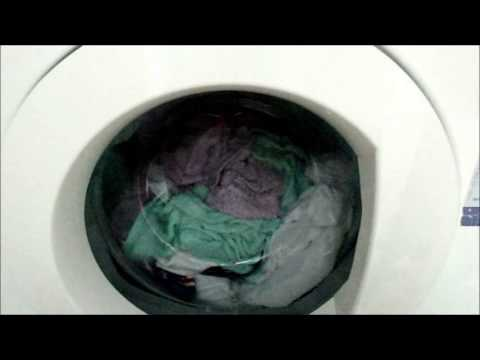 bauknecht wak 6950 dynamic sense waschmaschine easy care 60 c youtube