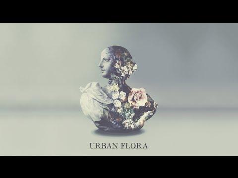 Alina Baraz & Galimatias - Unfold (Cover Art)
