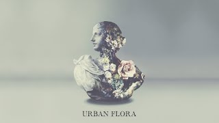 Alina Baraz & Galimatias - Unfold (Cover Art)