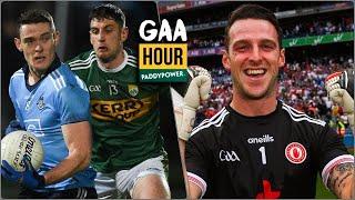 Kerry send Dublin reminder in Tralee, Niall Morgan dive