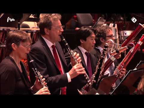 Schumann: Pianoconcert op.54 - Nelson Freire, piano - Radio Kamer Filharmonie