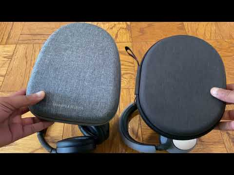 In-depth Comparison: Bowers & Wilkins PX7 vs. Sony WH1000XM3