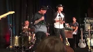 Jensen Ackles & Corey Taylor Wanted Dead or Alive VegasCon 2018