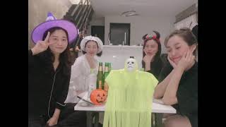[우아나 vlog] 1박 2일 청도여행/청도역/ 숙소 …