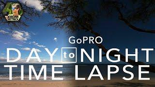 Компанія GoPro Підручник: День І Ніч Таймлапс