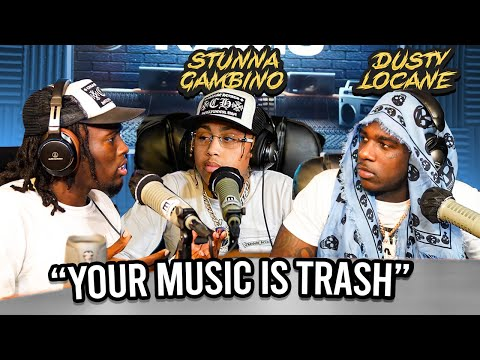Telling Famous Rappers Their Music Is TRASH In Person