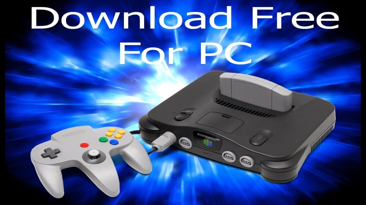 Download nintendo 64 emulator free pc game | free full download.