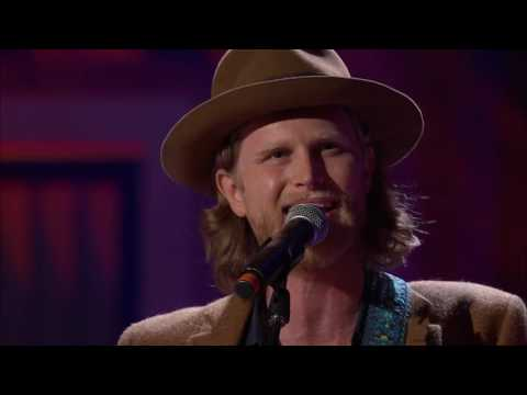 2016  Americana Awards  The Lumineers Angela