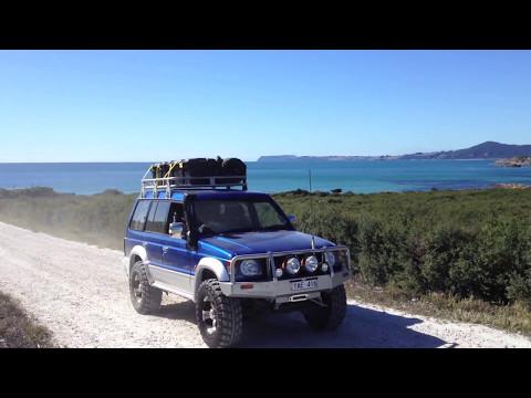 Tasmania 4wd Adventure