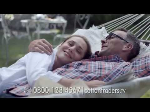 Cotton Traders TVC
