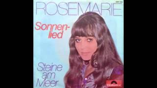 ROSEMARIE - SONNENLIED