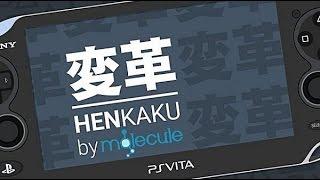 PS Vita Hacks 3.60! HENKAKU