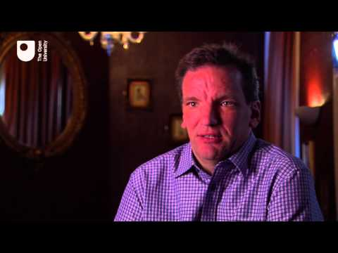 Cross Cultural Humour with Henning Wehn - Language of Comedy #4