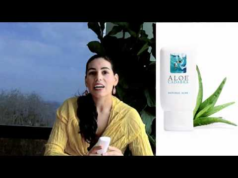 Nutra Gel Aloe Vera from YouTube · Duration:  7 minutes 24 seconds