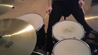 Debaser - The Pixies [Drum Cover]