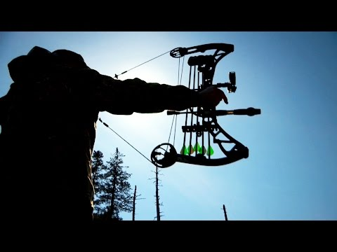 Bow Hunting Crash Course