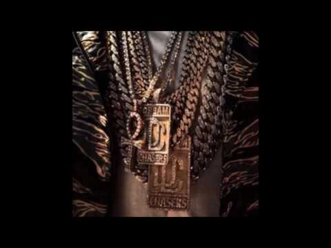 Meek Mill - OOOUUU Instrumental (The Game Diss)