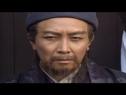 Zhuge Liang Fools Sima Yi With An Empty Fort