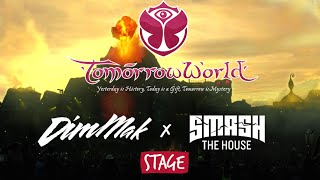 Dim Mak Invades TomorrowWorld 2014 - Part 2