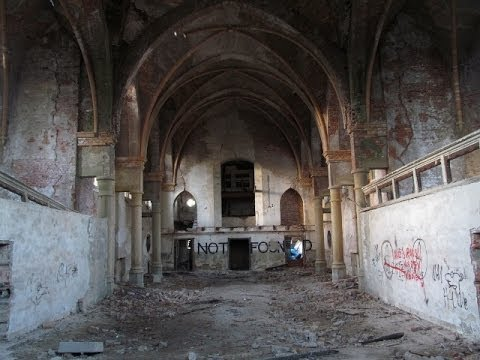 Kirche zeitz