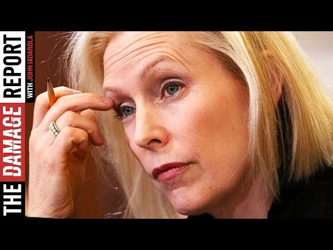 Media Hypocrisy on Gillibrand vs Bernie Sanders Scandals?